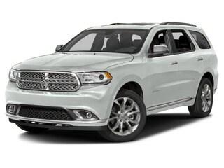 Used 2017 Dodge Durango , $42767