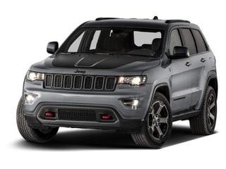 Used 2017 Jeep Grand Cherokee, $57987