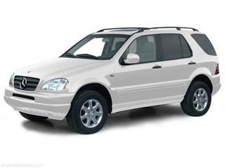 2000 Mercedes-Benz M-Class near Denver CO 80246 for $4,991.00