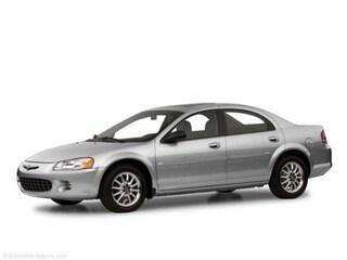 2001 Chrysler Sebring Atlanta