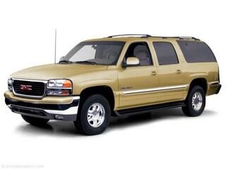 2001 GMC Yukon XL near Fort Worth TX 76116 for $4,991.00