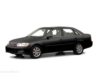 2001 Toyota Avalon near Clearwater FL 33765 for $6,991.00