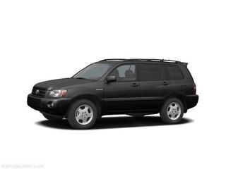 2004 Toyota Highlander near Clearwater FL 33765 for $4,981.00