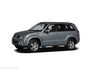 2006 Suzuki Grand Vitara near Pineville NC 28134 for $3,991.00