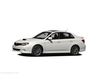2010 Subaru Impreza Atlanta