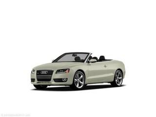 Used 2011 Audi A5, $19980