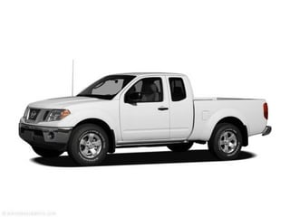 Used 2011 Nissan Frontier