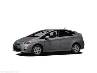 Used 2011 Toyota Prius, $9998