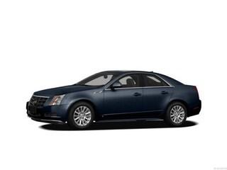Used 2012 Cadillac CTS, $16450