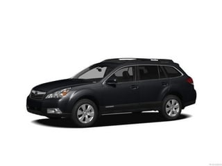 2012 Subaru Outback Atlanta