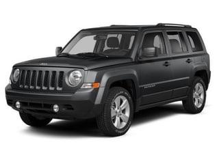 Used 2014 Jeep Patriot, $16000