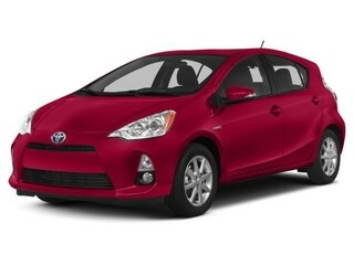 New 2014 Toyota Prius, $21080