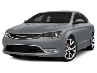 New 2015 Chrysler 200, $33241