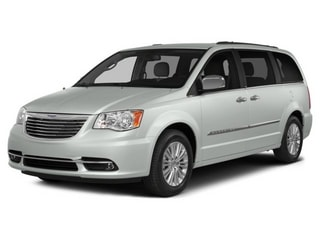 New 2015 Chrysler Town & Country, $38590