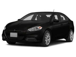 New 2015 Dodge Dart, $20682