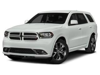 New 2015 Dodge Durango, $48565