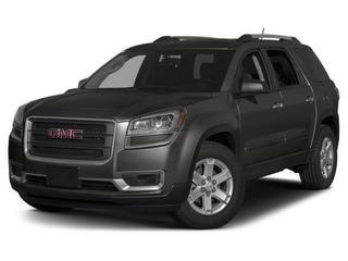 Used 2015 GMC Acadia, $33261