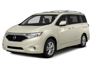New 2015 Nissan Quest, $42203
