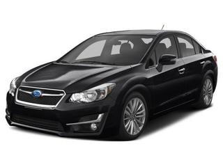 2015 Subaru Impreza Atlanta