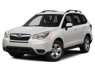 2015 Subaru Forester Atlanta