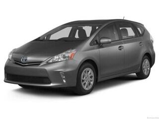 New 2015 Toyota Prius, $29179