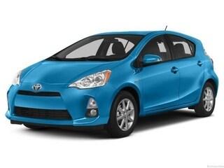 New 2015 Toyota Prius, $22170