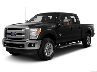 New 2016 Ford F-250, $36155