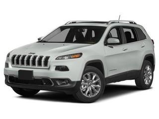 New 2016 Jeep Cherokee, $27166