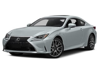 New 2016 Lexus RC 350, $56222