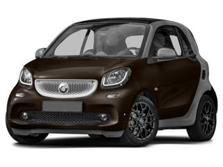 Used 2016 smart fortwo