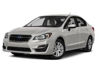 2016 Subaru Impreza Atlanta