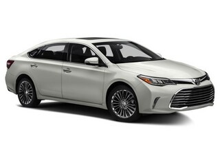 New 2016 Toyota Avalon, $35560