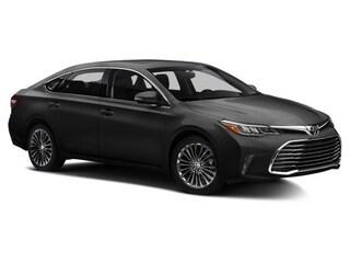 New 2016 Toyota Avalon, $36984
