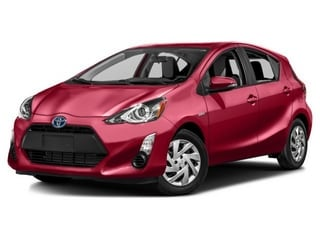 New 2016 Toyota Prius, $21464