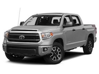 New 2016 Toyota Tundra, $43823