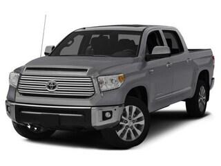 New 2016 Toyota Tundra