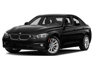 New 2017 BMW 320i