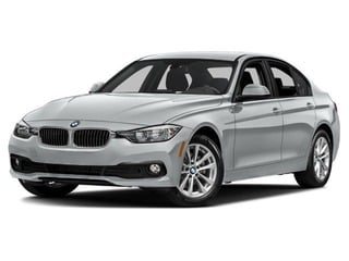 New 2017 BMW 320i, $43393