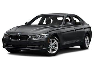 New 2017 BMW 330, $44945