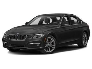 New 2017 BMW 328