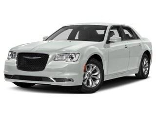 New 2017 Chrysler 300, $38930