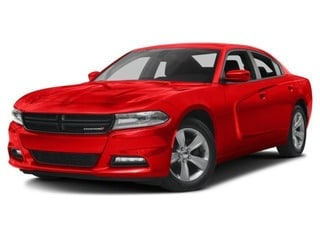 New 2017 Dodge Charger, $27130