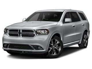 New 2017 Dodge Durango, $47580