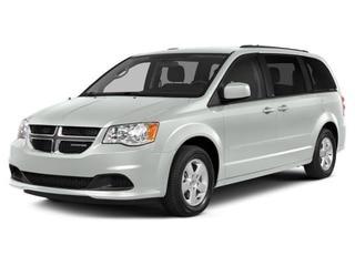 New 2017 Dodge Grand Caravan, $28775
