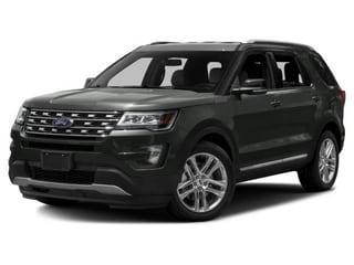 New 2017 Ford Explorer, $38549