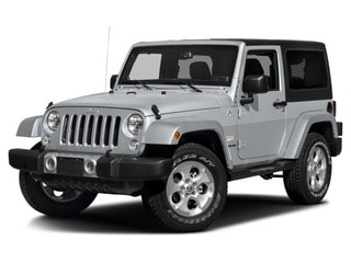 New 2017 Jeep Wrangler , $40750