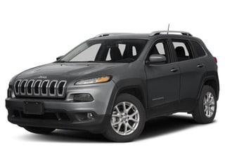 New 2017 Jeep Cherokee, $31270