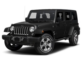 New 2017 Jeep Wrangler, $31630