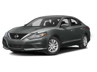 New 2017 Nissan Altima, $25180