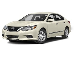 New 2017 Nissan Altima, $26720